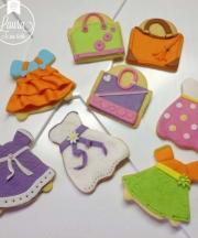 biscotti vestitini