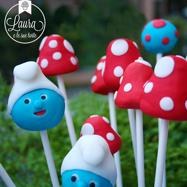 Lollipop e le sue amiche