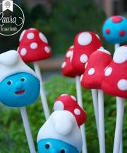 cake pops puffi