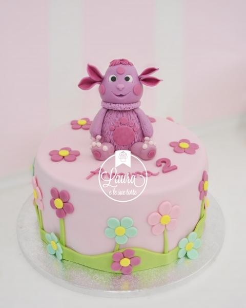 torta Luntik