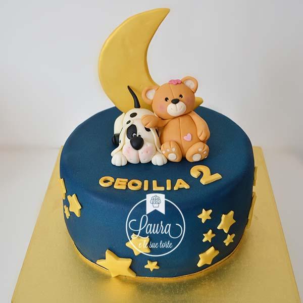 torta luna