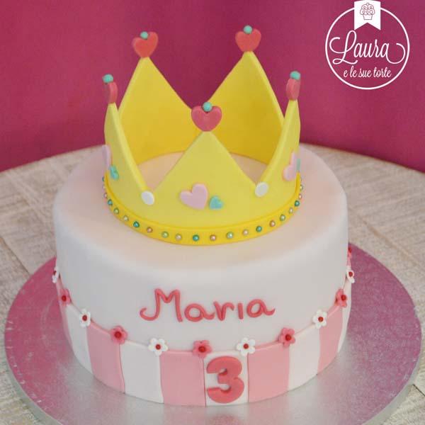 torta corona