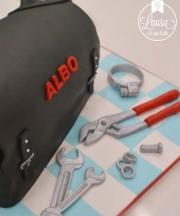 torta idraulico