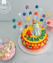 torta elefante