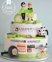 torta casanova